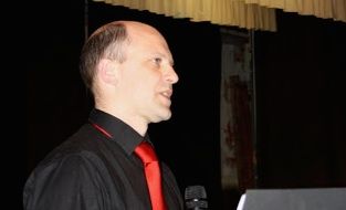 Peter Vandekerckhove : Penningmeester