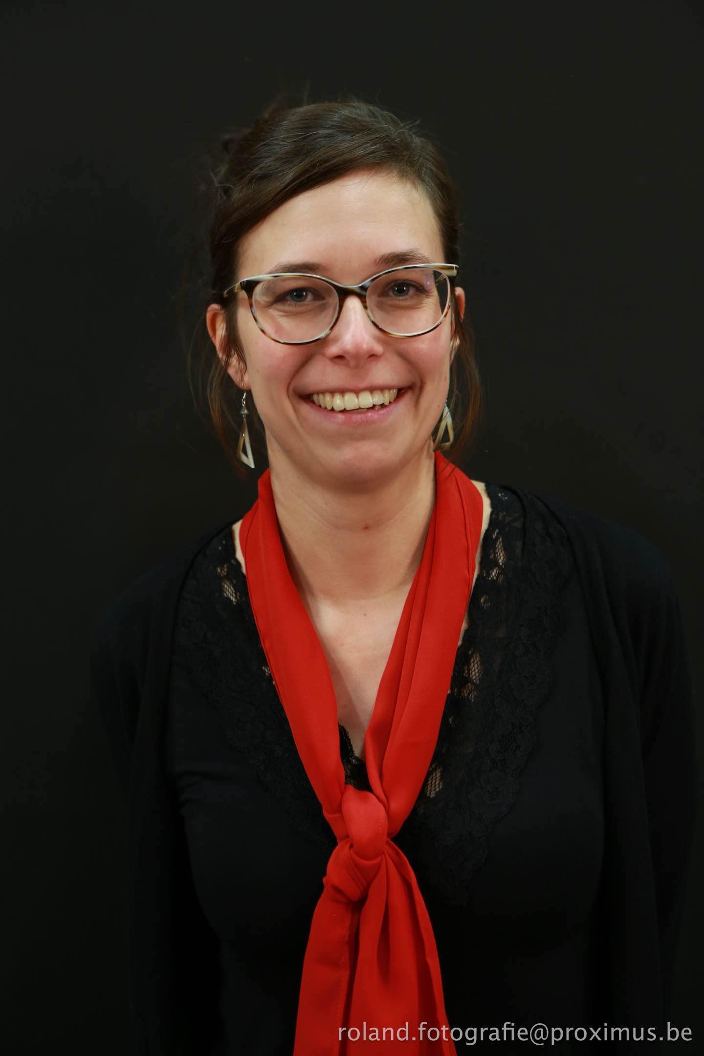 Delphine Dewinter :