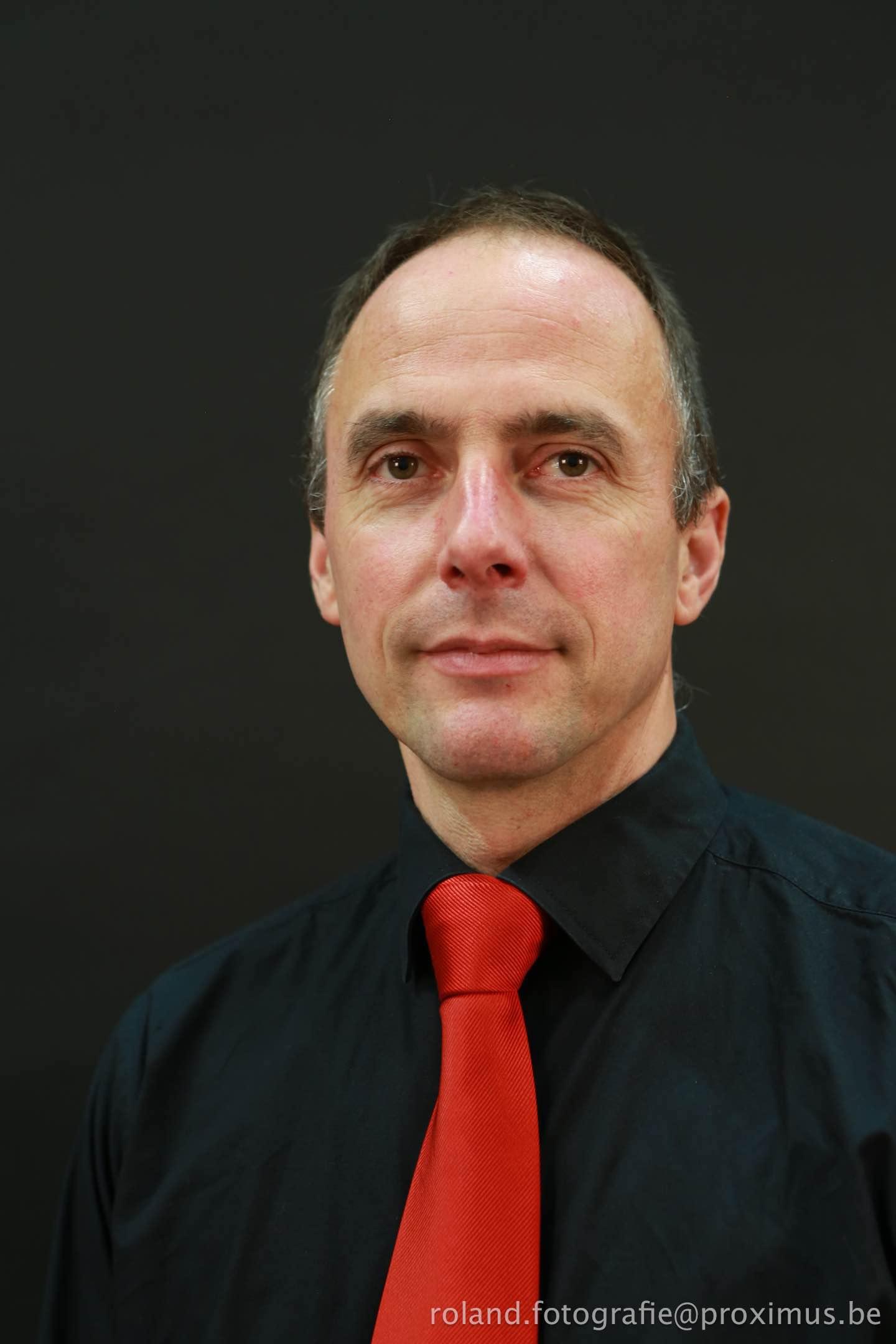 Filip De Witte :