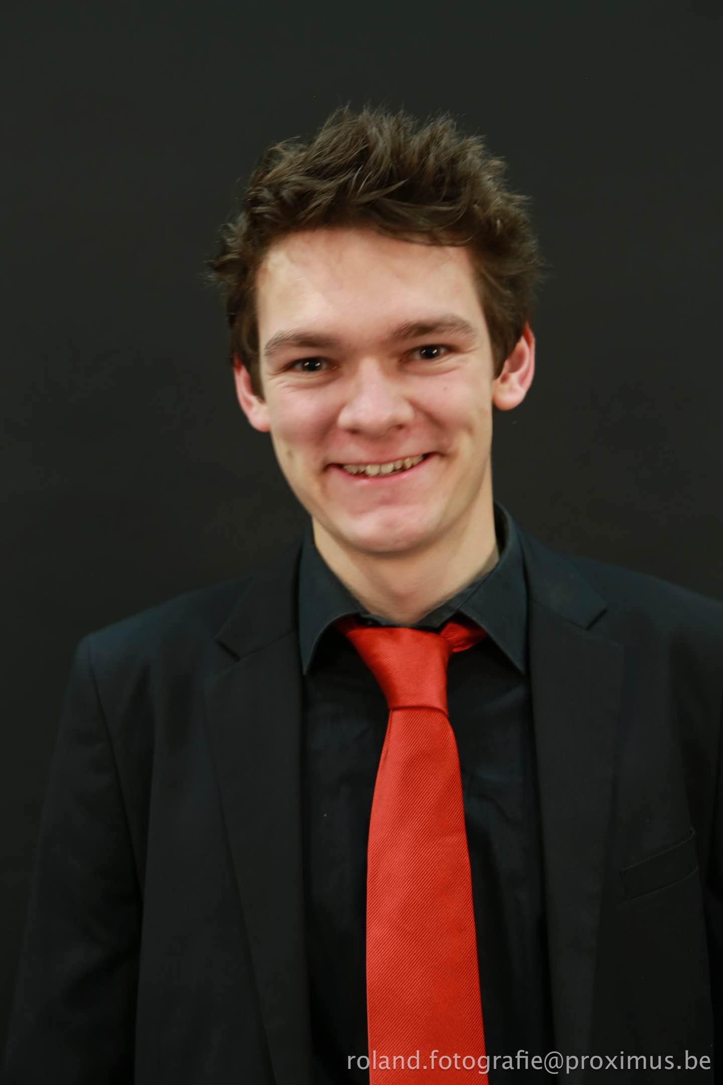 Hannes Verhoeven :