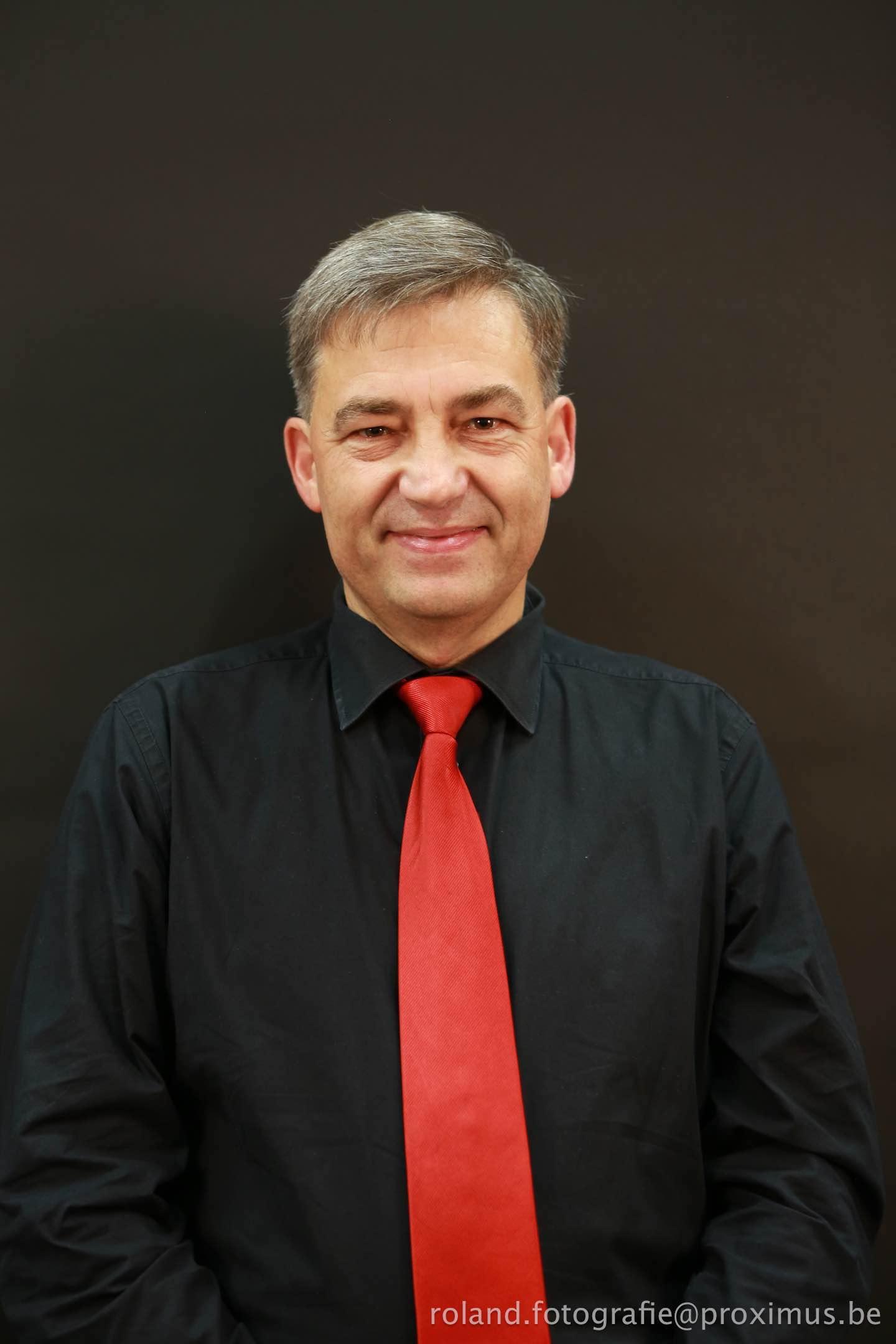 Marc Begijn :