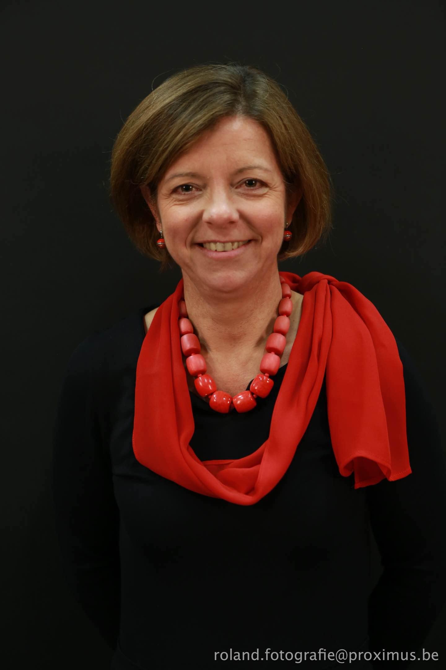 Marijke Heughebaert :