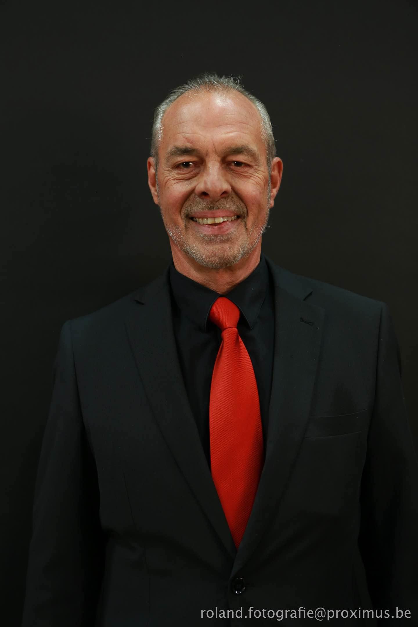 Martin De Gusseme :