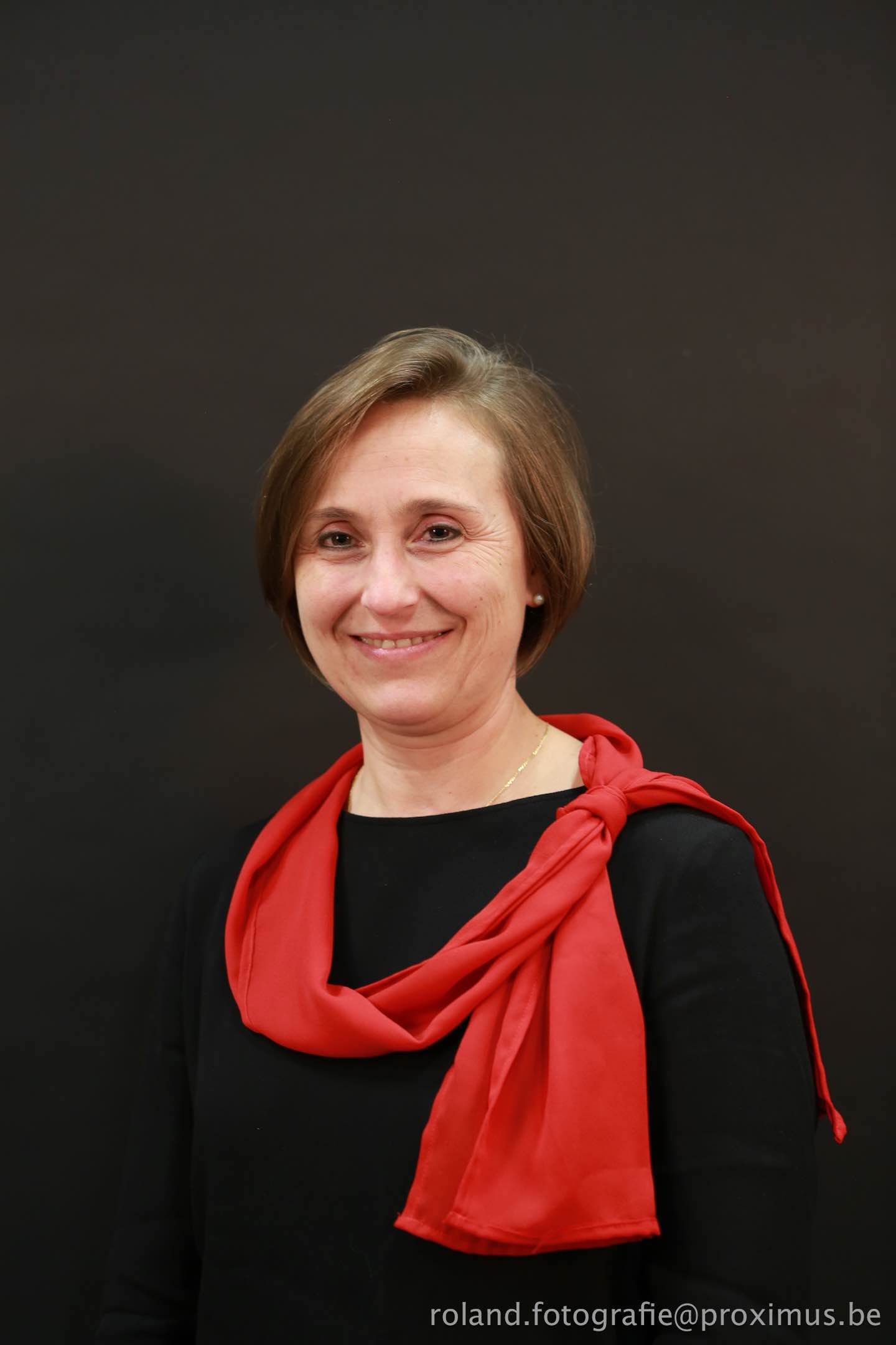 Patricia Van de Vijver :