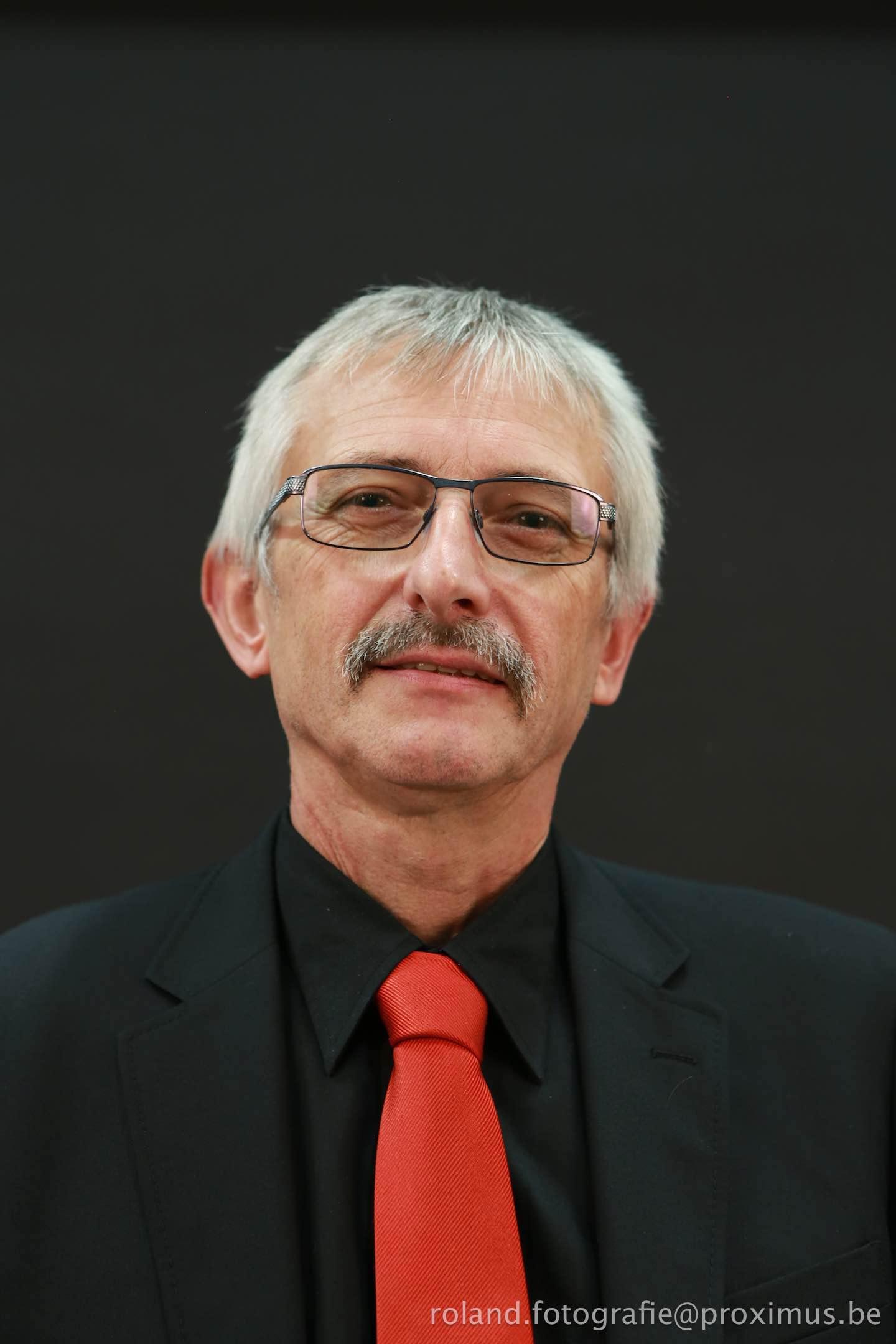 Paul De Vos :