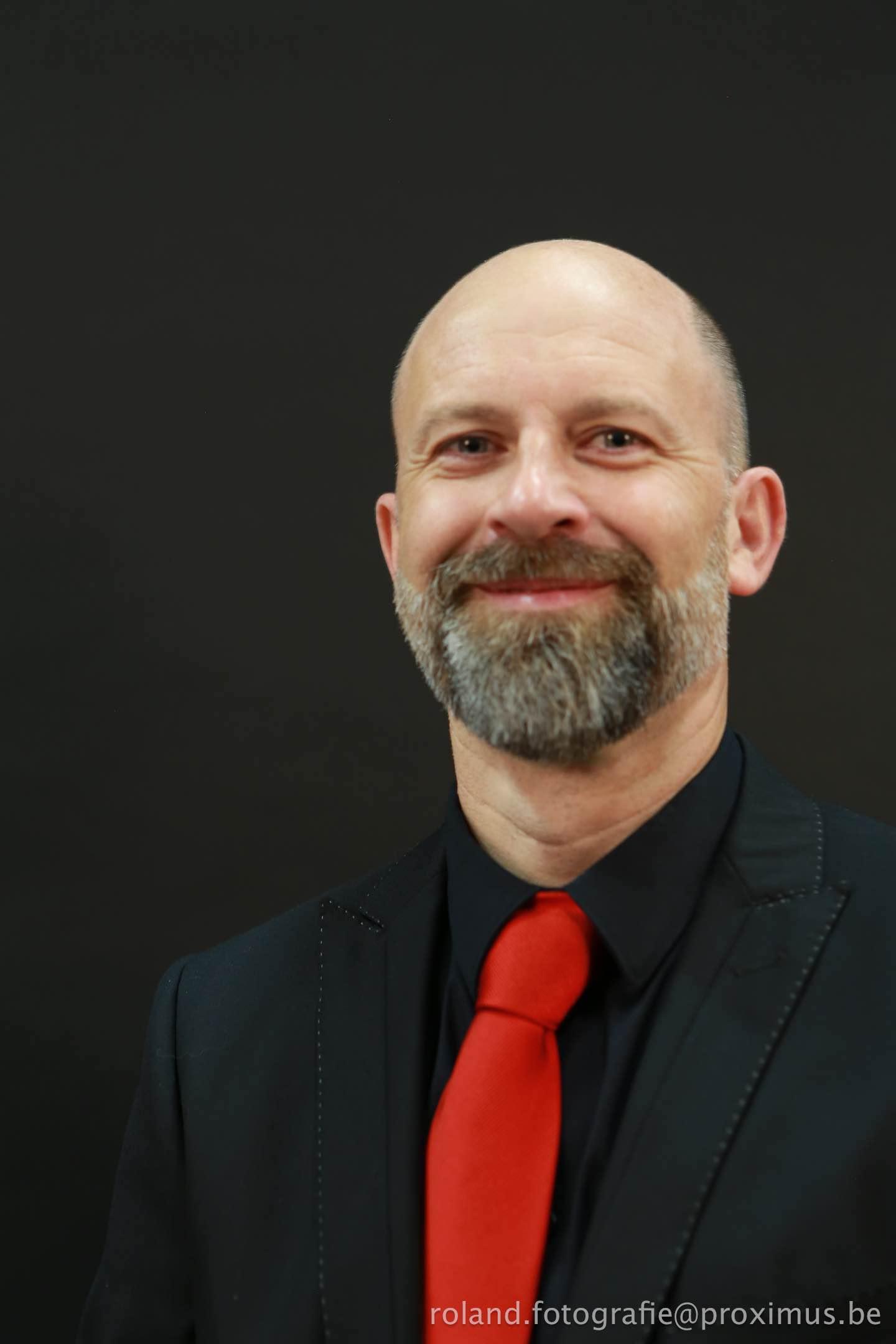 Peter Vandekerckhove :