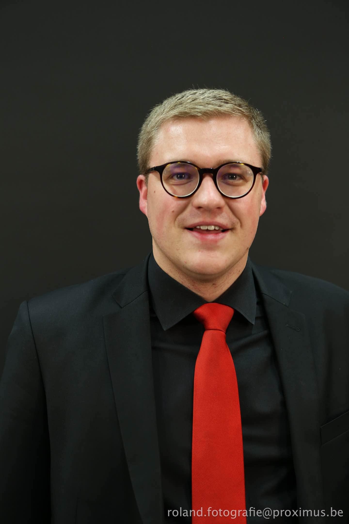 Pieter-Jan Keymeulen :