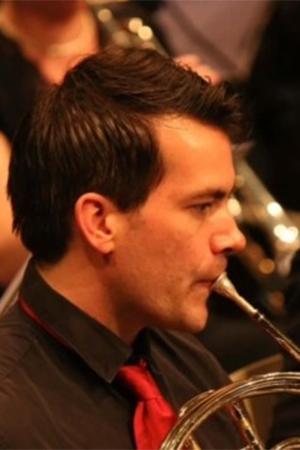Simon Hueting :
