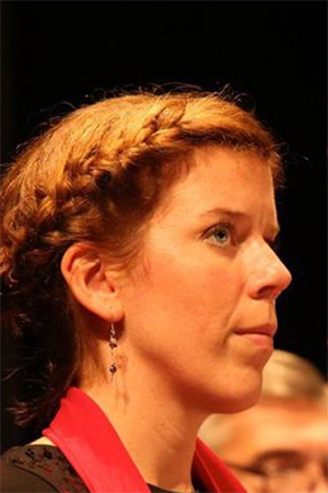 Eva Cosyn :