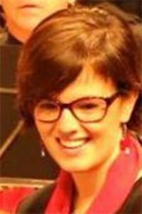 Laurine Peeters