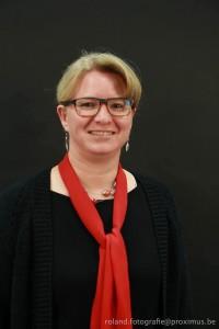 Annemie Schollaert