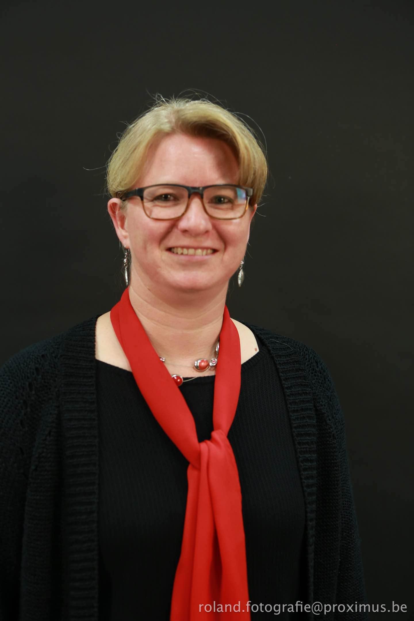 Annemie Schollaert :
