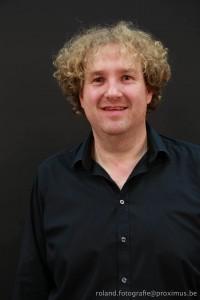 Bart Van der Strieck