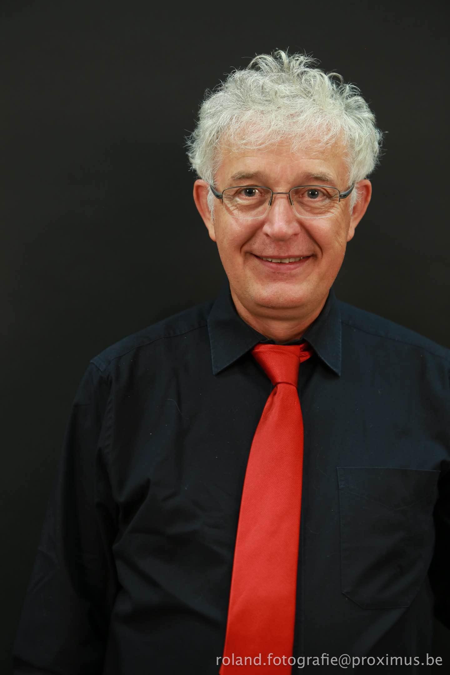 Bruno Jeurissen :