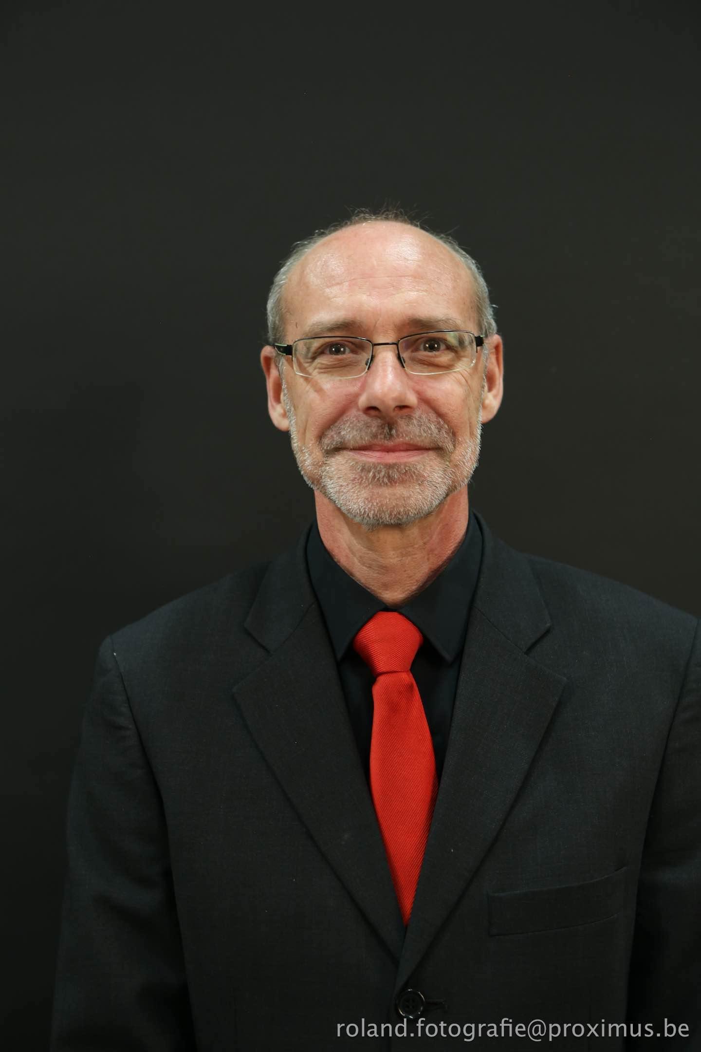 Dirk Vanhuyse :