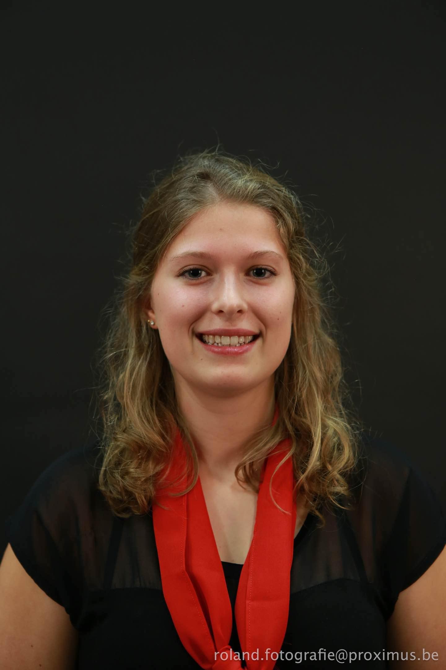 Eline De Bruycker :