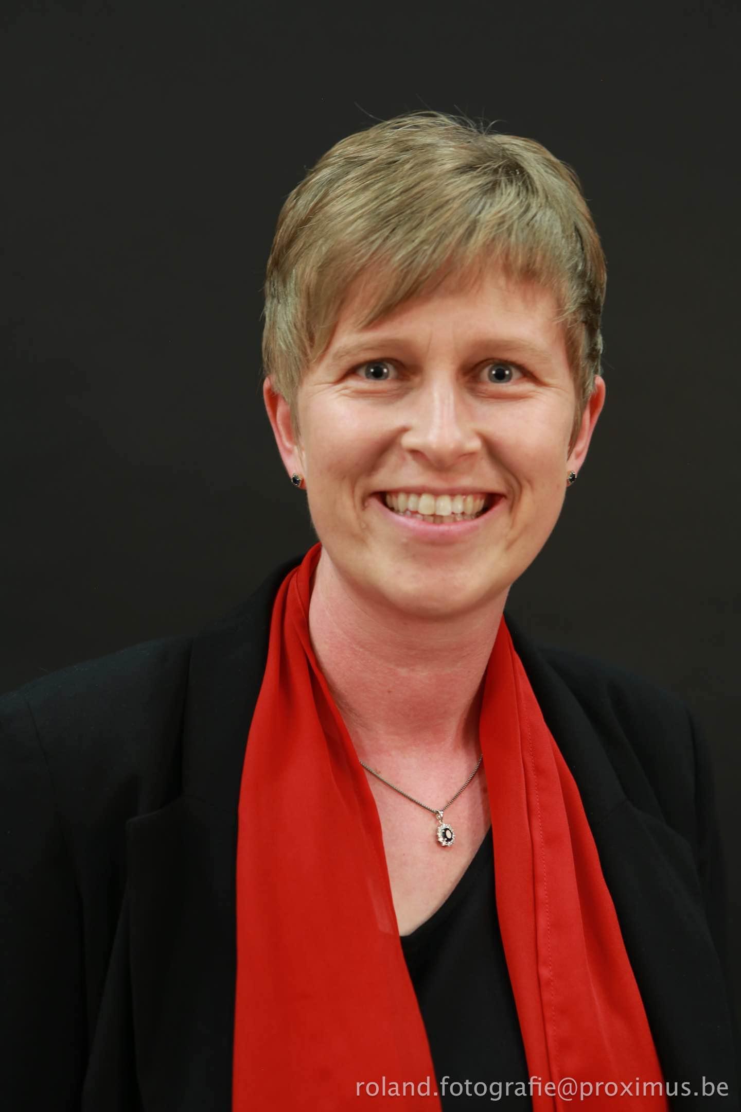 Marijke Galle :