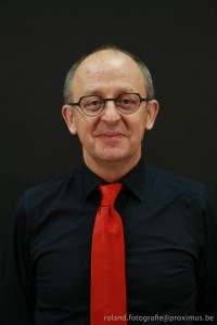 Patrick Vandenberghe