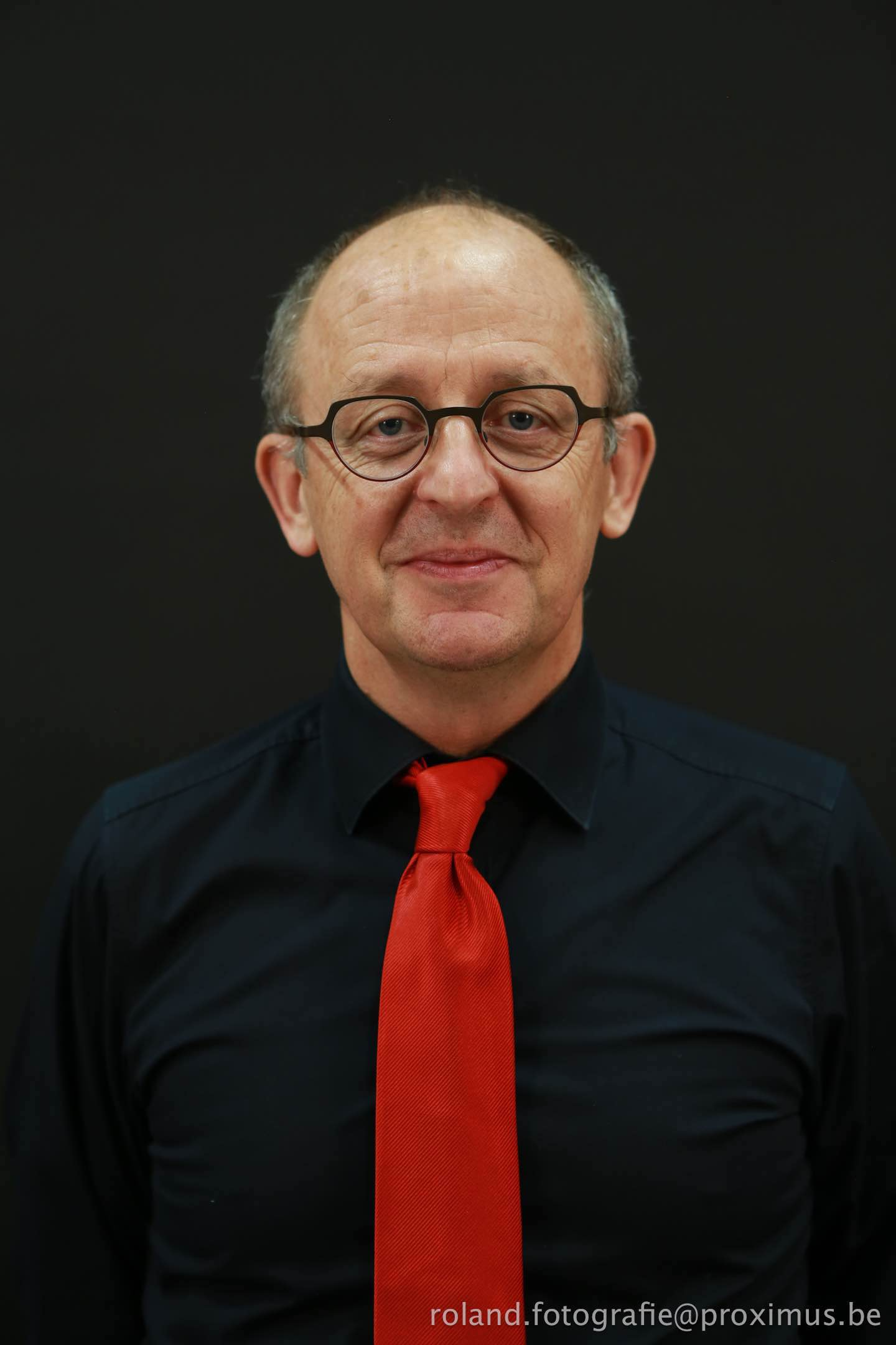 Patrick Vandenberghe :