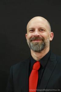 Peter Vandekerckhove